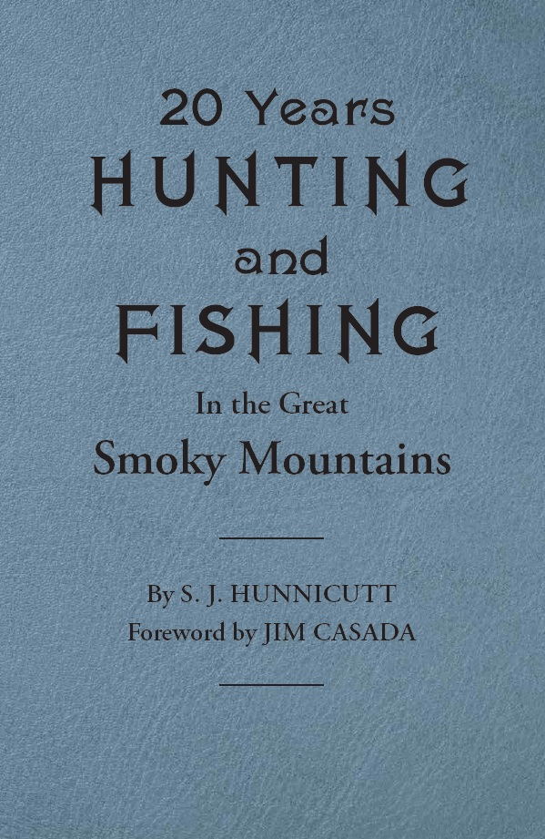 Books New Old Rare Jim Casada Outdoors