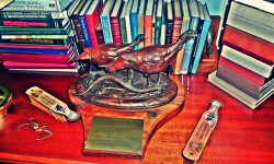 Rare and unique Hunting Books