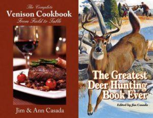 deer book special