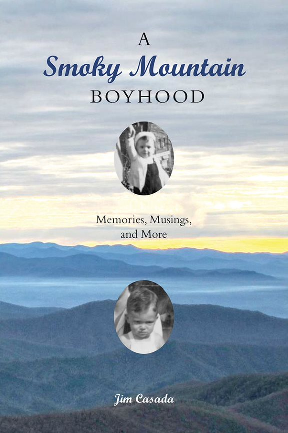 Smoky Mountain Boyhood